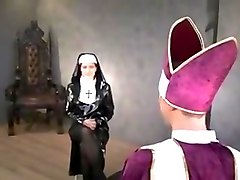 Nun, Facesitting, The big bang, Txxx.com
