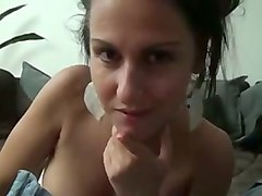 Amateur, Anal, Milf, Best first anal pain, Mylust.com