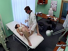 Doctor, Kittens and milf, Txxx.com