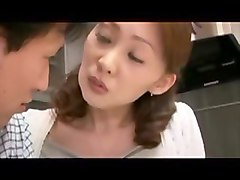 Japanes son fuck mom in the hom, Txxx.com