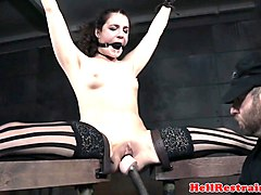 Panties, Slave, Pantyhose, Hypnotized lesbian sex slaves, Nuvid.com