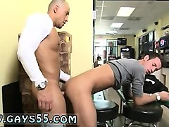 Public, Brunette have sex in the garage, Nuvid.com