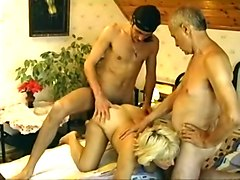 Wife, Old Man, Fuck my drunk wife, Txxx.com
