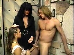 Classic, Ass, Brother and sister married classic hot sex, Txxx.com