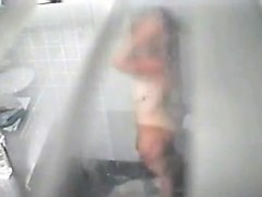 Caught, Shower, Two girls in shower, Nuvid.com