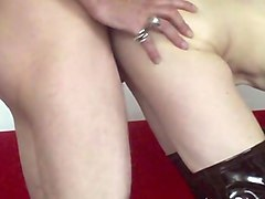 Milf, Wife fucks stranger in front of husband, Txxx.com