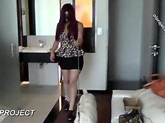 Mexican, Prostitute, Monster cock creampie, Txxx.com