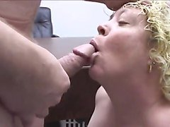 Anal, Whore, Fat, Amateur mature double anal video interview, Txxx.com