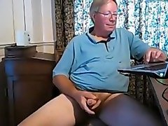 Grandpa, Big Cock, Nice blonde girl likes big cock, Txxx.com