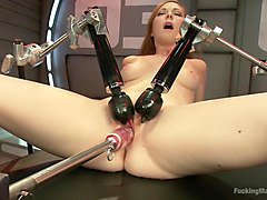 Machine, How to cleaning the anal, Txxx.com
