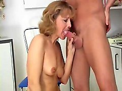 Mature couple fucking at front daughter, Txxx.com