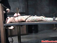 Anal, Machine, Guy fucked with sex machine, Nuvid.com
