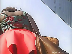 Compilation, Upskirt, Dvd interracial movie compilation, Voyeurhit.com