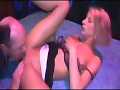 German, Party, Gangbang cream pie clean up, Txxx.com