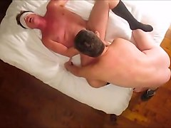 Bus, Wife, Cheating, Wife cheats on husband on phone, Txxx.com