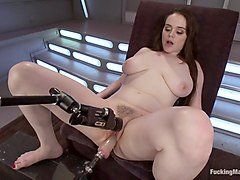 Machine, Tits milking machine, Txxx.com