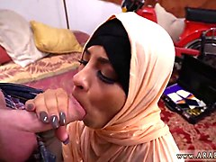 Arab, Wife, Prostitute, Prostitute blowjob, Gotporn.com