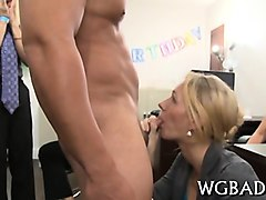 Penis, Son uses mom as a slave, Nuvid.com