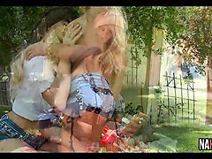 Farm, Orgy, Teens farm, Nuvid.com
