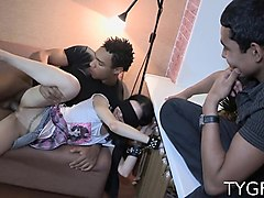 Brutal gay slave punishment from black dick, Nuvid.com