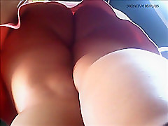 Upskirt, Teen compilation movies, Voyeurhit.com