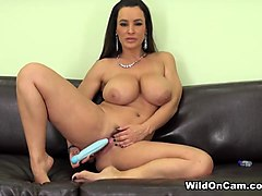 Lisa ann big cock black, Txxx.com