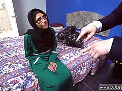Anal, Arab, Chubby, Arab muslim teen girl nice tits webcam flash, Gotporn.com