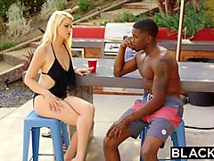 Black, Surprise, Interracial, Japanese ladyboy, Gotporn.com