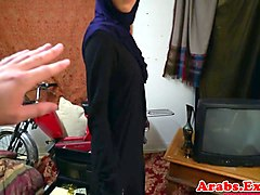 Arab, Tight, Hidden cam hotel maid, Xhamster.com