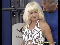 German, Train, Mom fucks girlfriend, Txxx.com