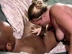 Amateur, Interracial, Mature bbw amateur creampie, Hclips.com