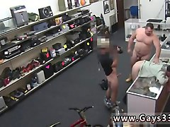 Public, Caught, Mistress caught you watching gay porn, Nuvid.com