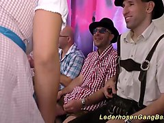 Group, German, Orgy, German mass orgys, Txxx.com