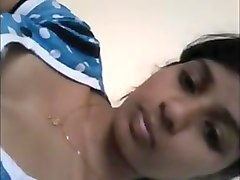 Indian, Indian girl using candel, Txxx.com