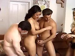 Bisexual, Girlfriend, Girlfriend watches boyfriend have gay sex, Txxx.com