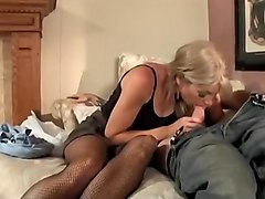 Mom fucks own son, Txxx.com