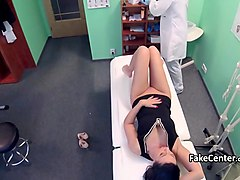 Doctor, Mature young lesbian anal, Txxx.com
