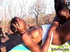 African, Orgy, South african teenage sex tapes, Gotporn.com
