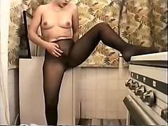 Karvanen, Nailon, Lesbo hairy wife, Txxx.com