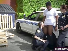 Bus, Black, Caught, Gotporn.com