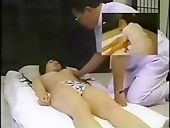 Asian, Massage, Ass, Asian hidden masturbation, Voyeurhit.com