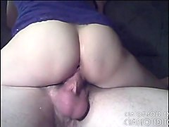 Amateur, Wife, Big Cock, Big cock in her ass amateur, Gotporn.com