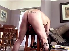 Wife, Slave, Russian lesbian punish, Xhamster.com