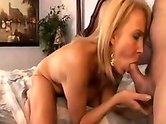 Blonde, Hairy, Milf, Round mound of ass, Txxx.com