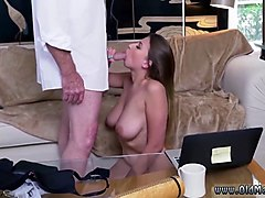 Lesbian, Teen, Old Man, And bailey ass licked, Gotporn.com