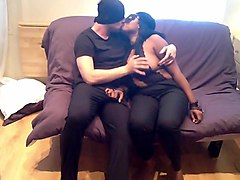 Amateur, Black, Deepthroat, Little french amateur, Txxx.com