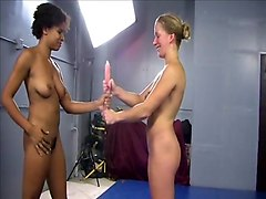 Strapon, Teen riding dick, Txxx.com