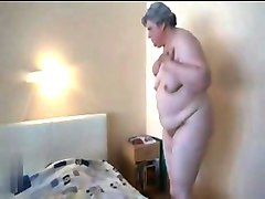 Saggy empty tits granny hidden, Txxx.com